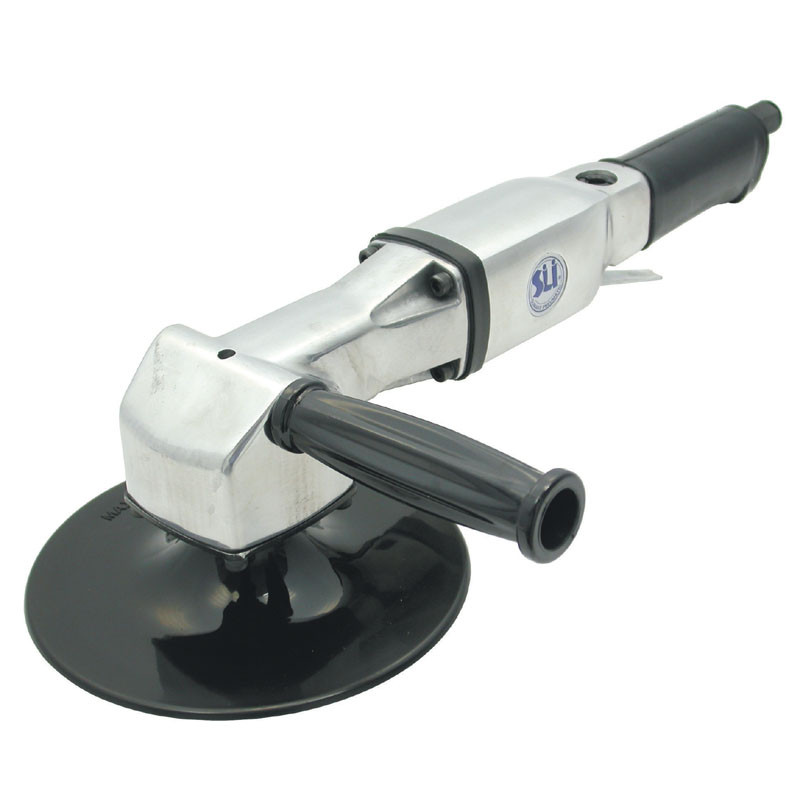 "7"" Heavy Duty Angle Polisher ST-7775"