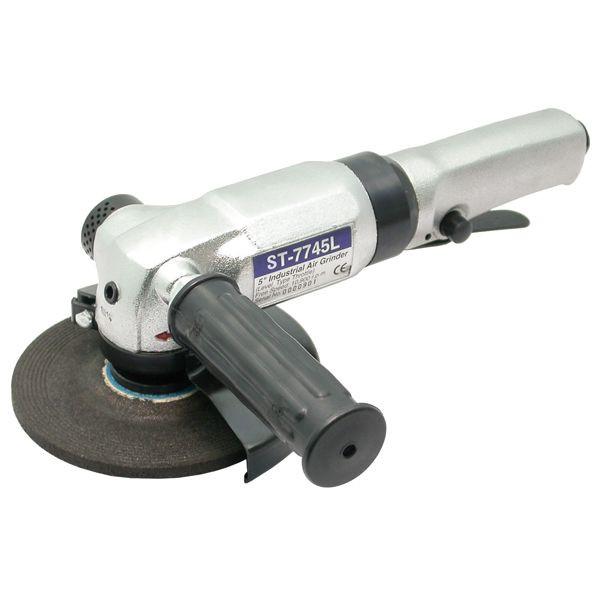 Industrial Air Grinder 125mm ST-7745L