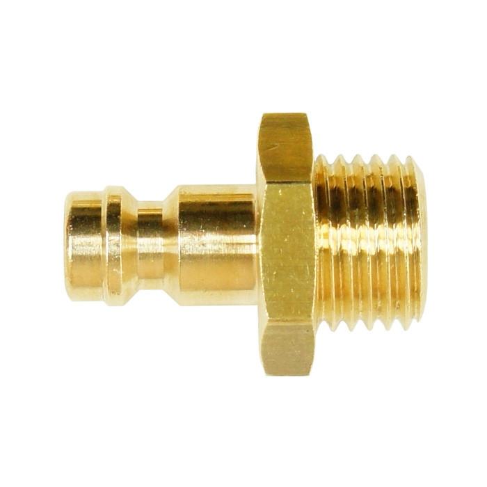 Plug Nipple DN5 - 1/8″