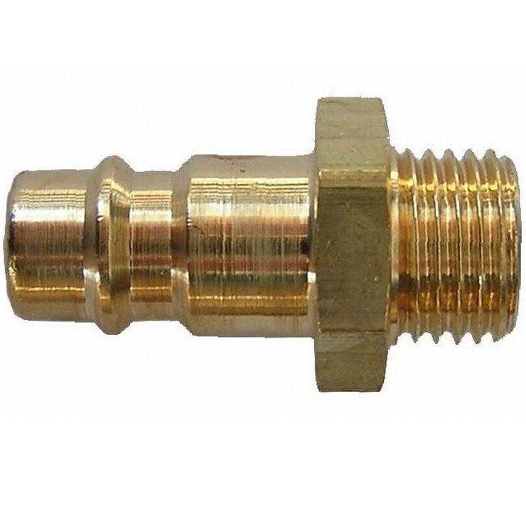 Plug Nipple DN 7,2 - male 1/4″