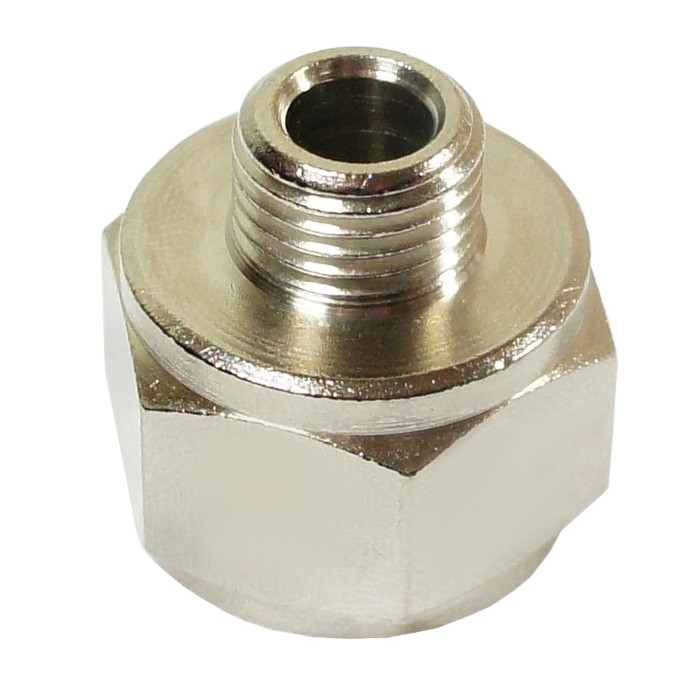 Reduction Plug 1/4″ X 3/8″