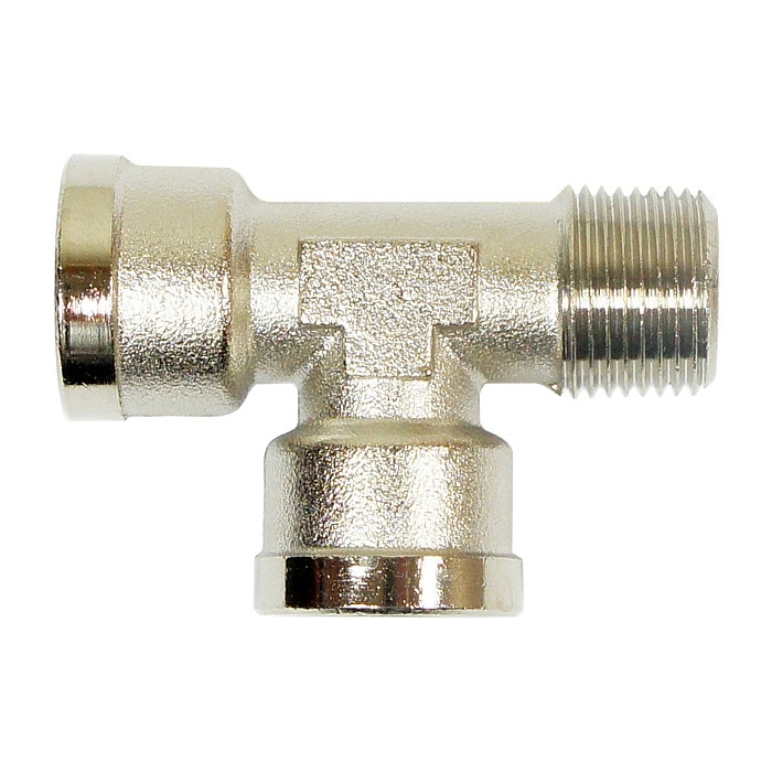 T TEE 1/4″ INT-INT-EXT