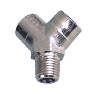 Y-Type Fitting 1/2″ Int-Ext-Int