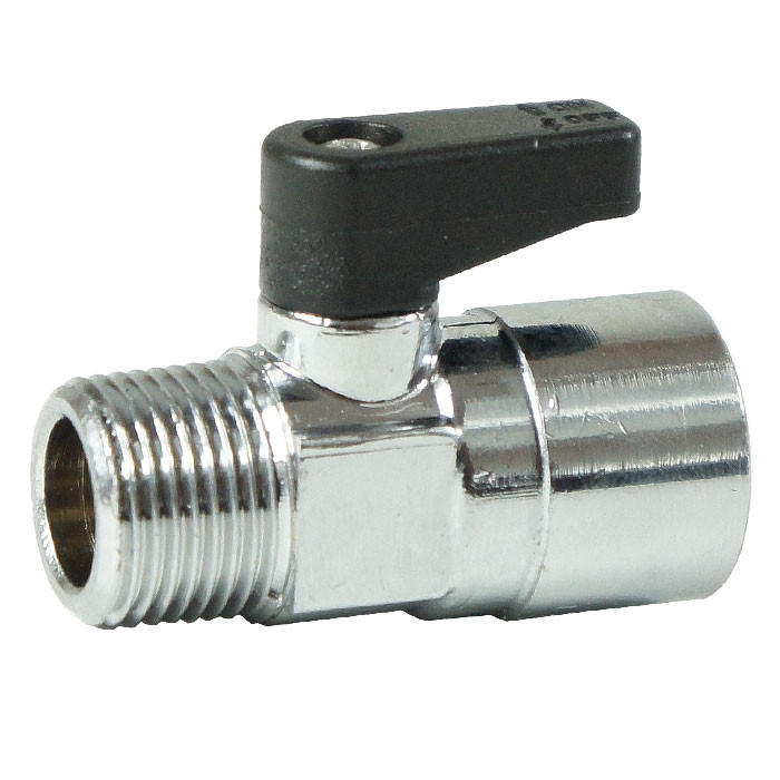 "Ball valve 3/8"""