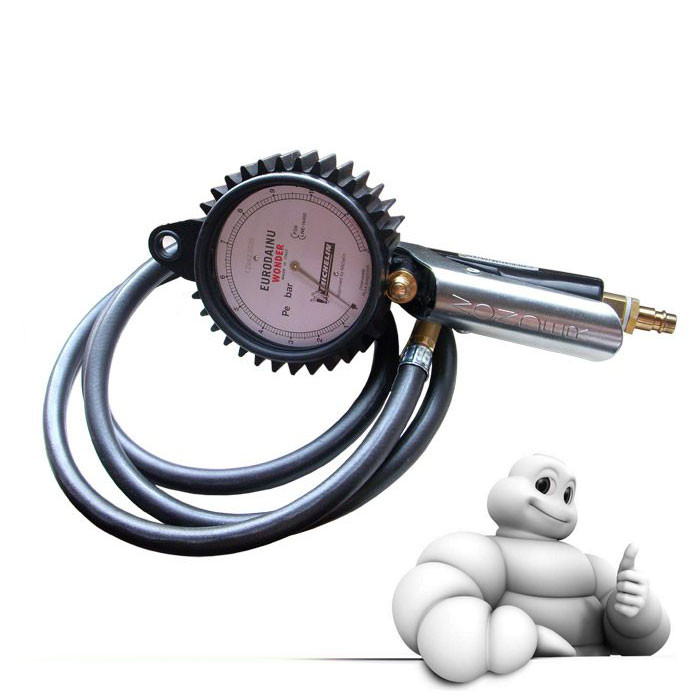 Michelin Approved Tyre Inflator SA-6612