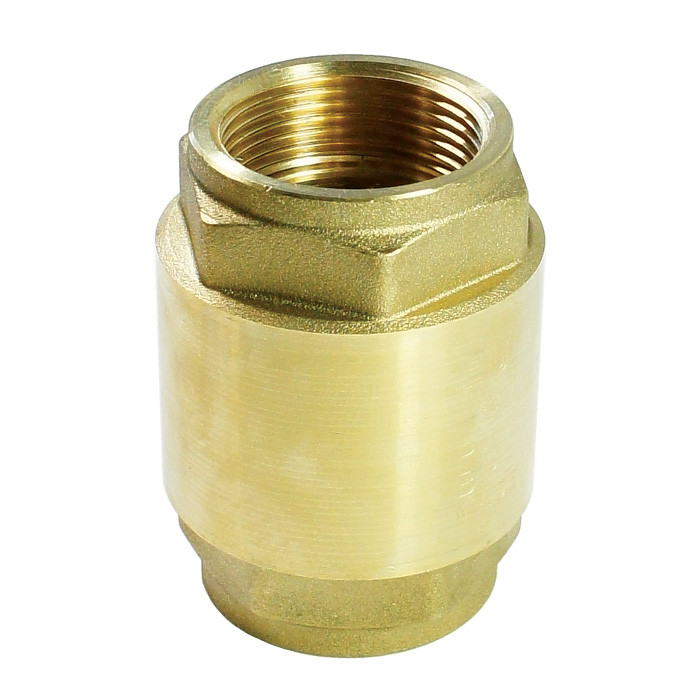 Check Valve for Vacuum 1/2""