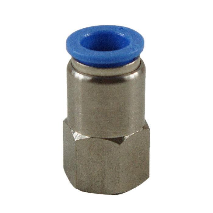 Push-in fitting PCF-08-1/4″