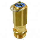 Air Safety Valve 1/2″ 11 bar