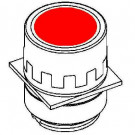 Push Button RED