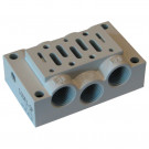 Single manifold for valves SIV200