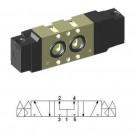 Pneumatic Valve NAMUR SNP3503
