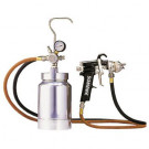 SS-1170 Air Spray Gun + Tank