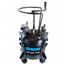 Manual Air Paint Tank - Agitator(10L)