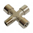 X Female Pipe Fitting 1/8″
