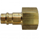 Plug Nipple DN 7,2 - female 3/8″
