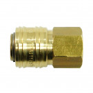 Coupler DN 7,2 - female 1/4″